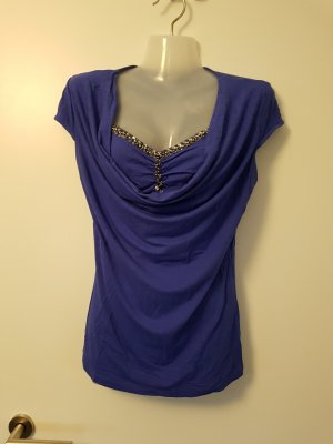 Bodyflirt Shirt blauw