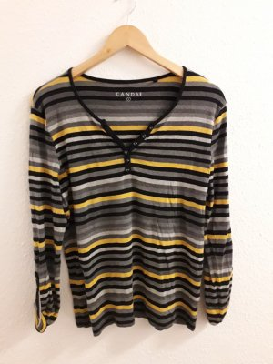 C&A Stripe Shirt multicolored