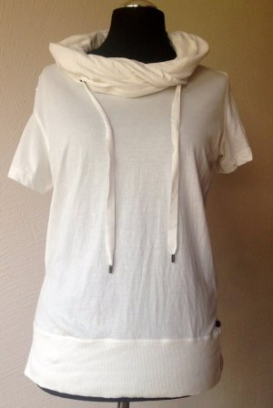 Cecil Turtleneck Shirt natural white
