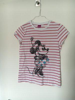 Shirt von Disney mit Minnie mouse