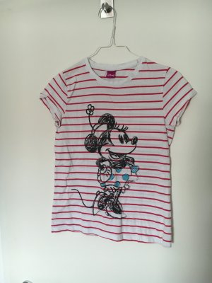 Shirt von Disney mit Minnie mouse