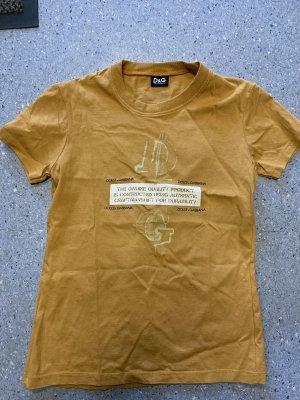 Shirt von Dolce & Gabbana gr.S