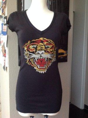 Shirt von Ed Hardy Gr. 36/38