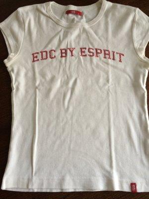 Shirt von edc Gr. M / EDC by Esprit