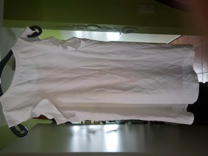 Shirt von EDC mir Reißverschluss