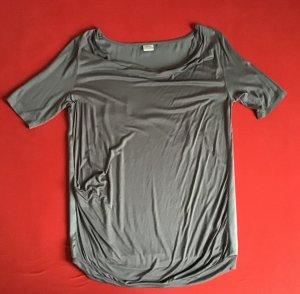 Esprit Waterval shirt grijs