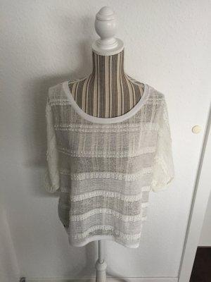 Edc Esprit Shirt white-natural white