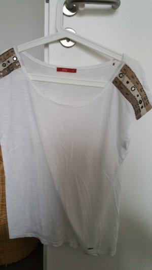 Shirt von Esprit Größe S