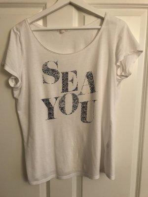 Shirt von Esprit in Größe L