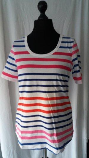 Shirt von Esprit mit Streifen