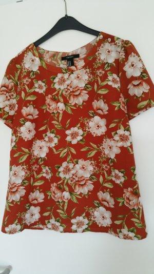 Shirt von Forever21 Größe M