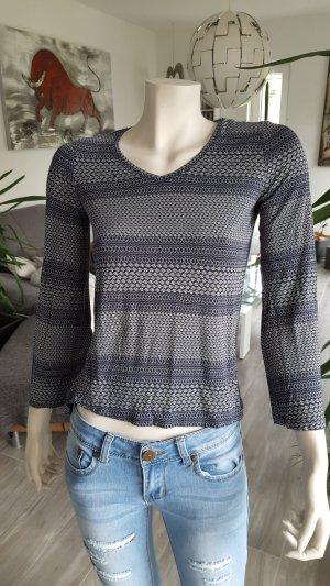 Shirt von Gina Benotti Gr. 36