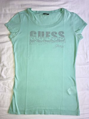 Guess T-Shirt mint