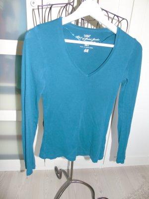 Shirt von H&M, Gr. S,  LOGG