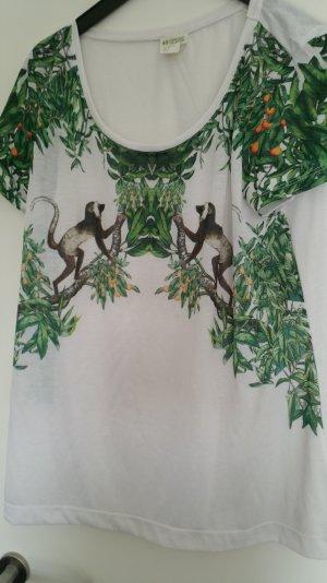 Shirt von H&M Größe M