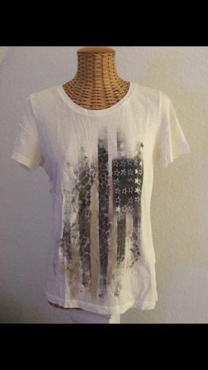 Shirt von Hallhuber