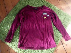 Shirt von Janina Größe 36
