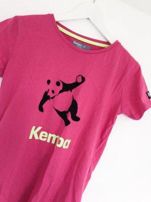 Shirt von Kempa in pink Gr. M