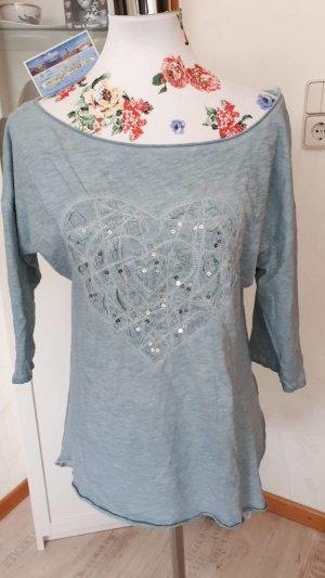 Shirt von Key Largo Gr.L