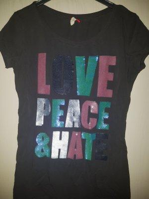 Shirt von Key Largo in L