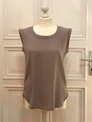 Shirt von Kiomi in grau