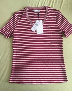Shirt von Lacoste neu mit Etikett