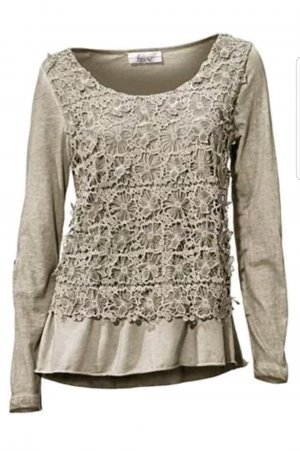 Shirt von Linea Tesini