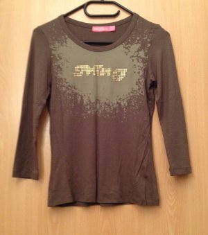 Shirt von MANGO