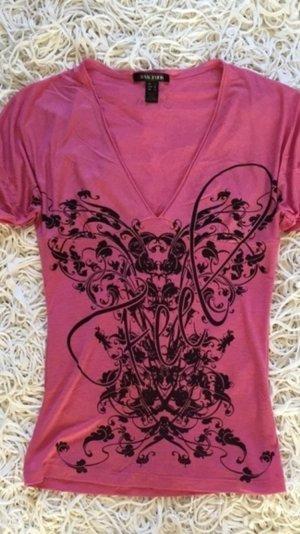 Shirt von Mango, mng Jeans, neu, GR M