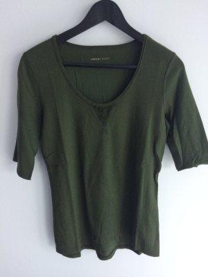 Shirt von Marc Cain. Größe N3(38). Wie neu!