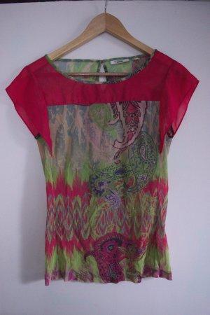 Shirt von Mexx in Gr. S/M