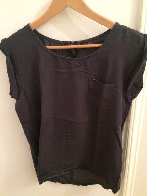 Shirt von Minimum in grau