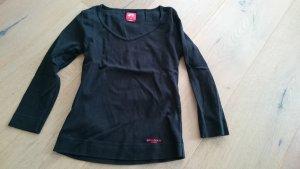 Shirt von Miss Sixty schwarz