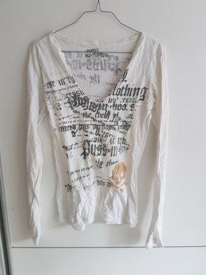 Shirt von Mogul Gr. M