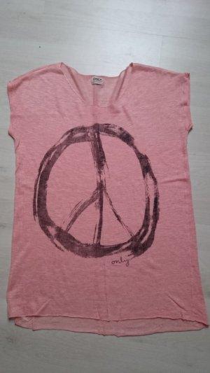 Shirt von Only, Gr. 38
