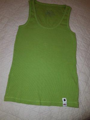 Shirt von Only Gr.38 in Grün