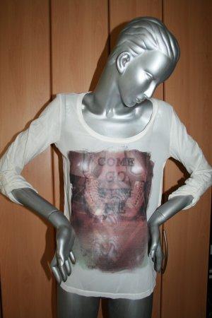 Shirt von Only Gr. S