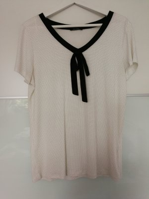 Shirt von Orsay mit Schleife