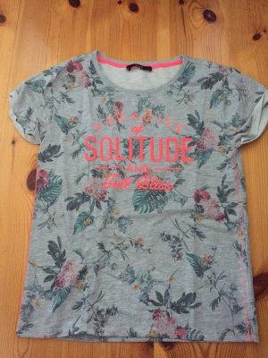 Shirt von oui in Größe M, Sommer pur