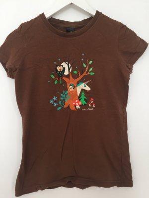 Shirt von Paul Frank