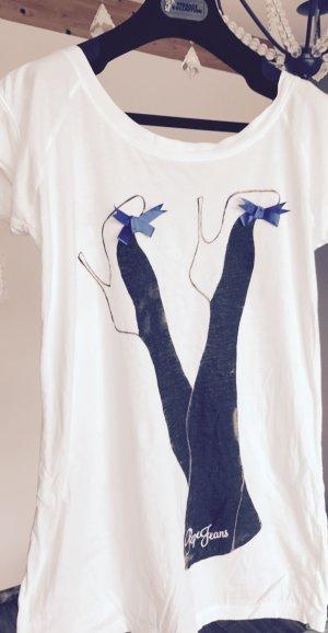 Shirt von Pepe Jeans, sehr originell
