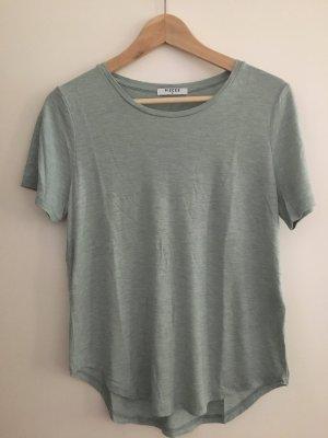 Shirt von Pieces in Größe M