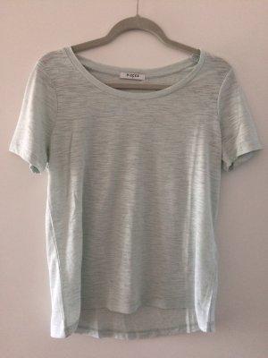 Shirt von Pieces in Mint Größe S Neupreis 19,99