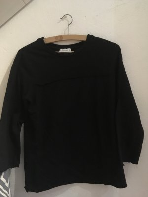 Pull & Bear Camisa negro