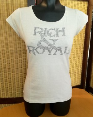 #Shirt von #Rich&Royal Gr.S