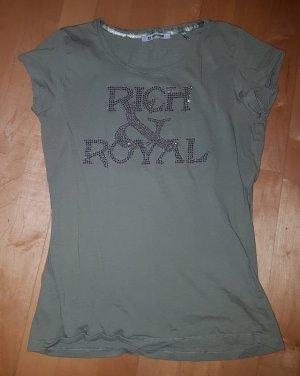Shirt von Rich & Royal, sehr guter Zustand