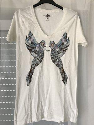 Shirt von Roxy in Größe XL