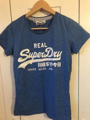 Shirt von SuperDry