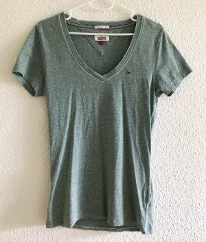Shirt von Tommy Hilfiger Gr. 36