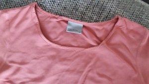 Shirt von Vero Moda koralle